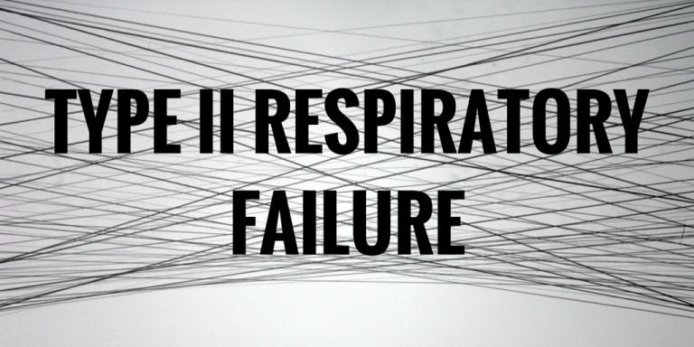 BTS ICS Type 2 Failure The Resus Room
