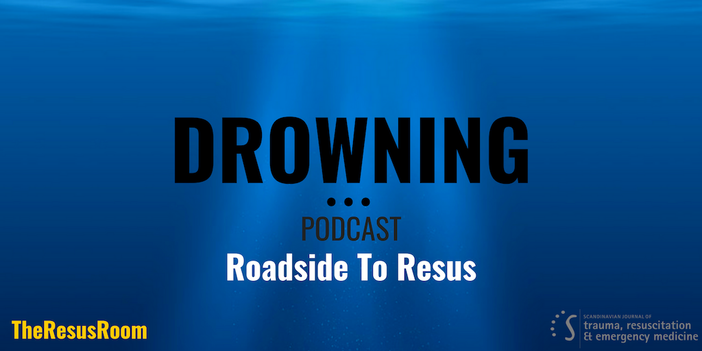 Podcast Topics – The Resus Room